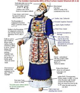high-priest